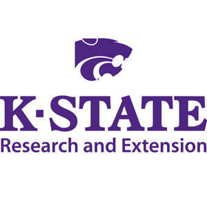 K-State Research and Extension logo